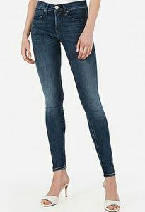 Express Zelda Slim Fit Legging Jean Size 4